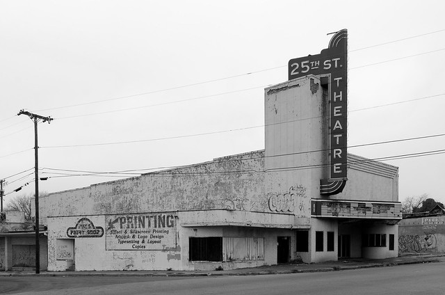 The 25th Street Theatre