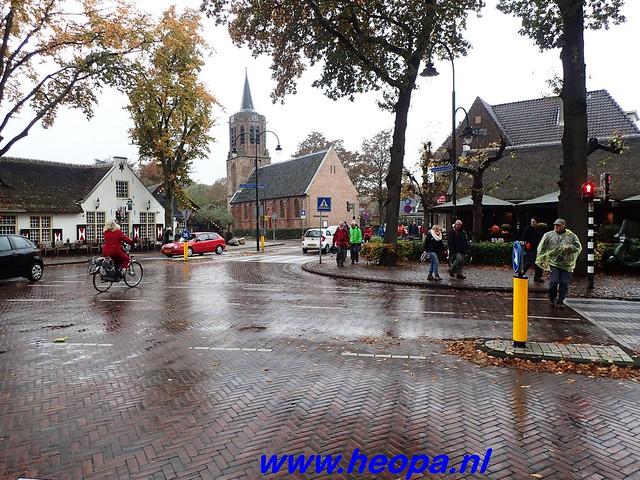 2016-11-09  Gooimeer tocht   25 KM   (99)