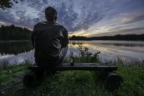 Sunset photographer   by ordjuret