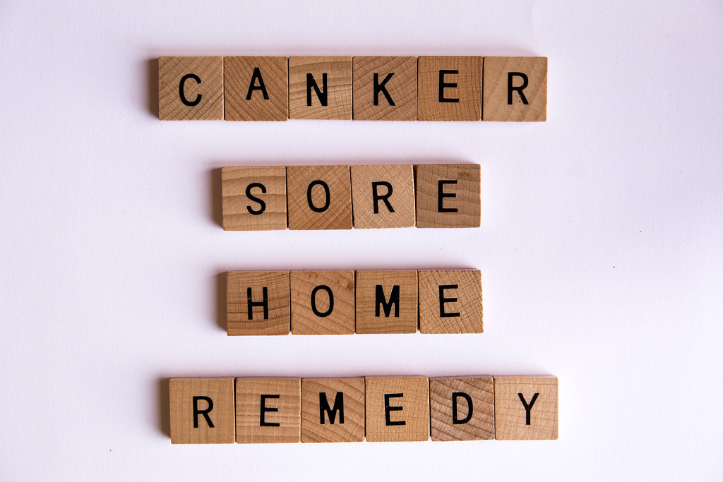 Canker Sore Home Remedy To Use This Photo On Your Site Ad