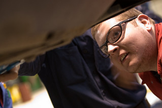 rrc-automotive_technician-march_2008-013 | by RedRiverCollege