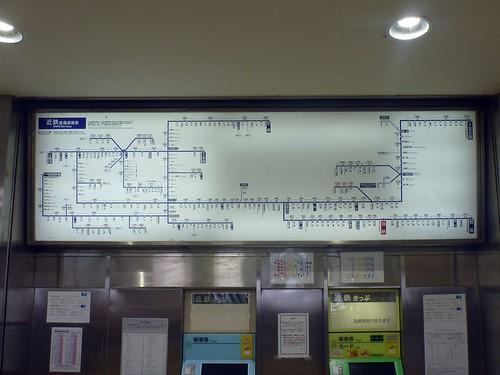Kintetsu Toba Station | by Kzaral