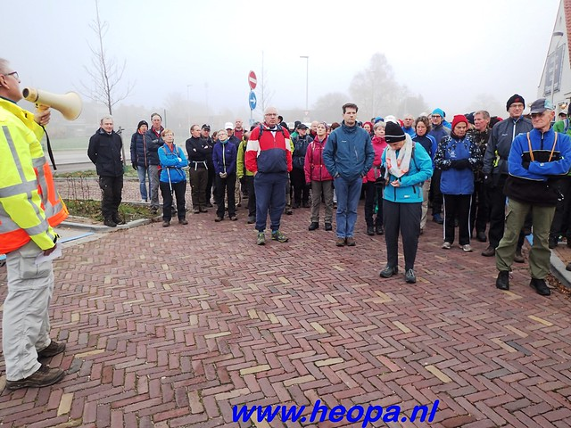 2016-11-26        Nijmegen- lent    41 Km  (10)