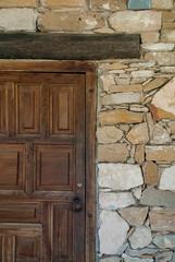 Espada Doorway