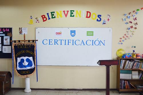 Ceremonia Alfabetización Digital