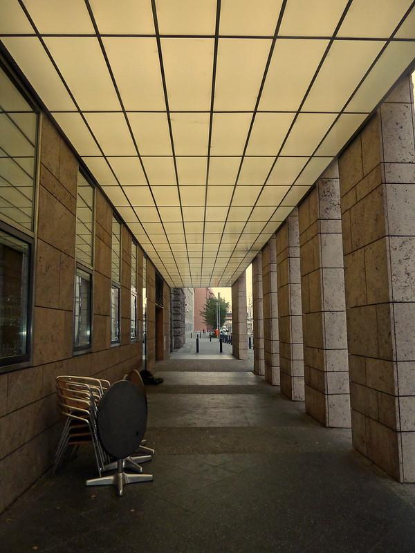 architecture, Berlin