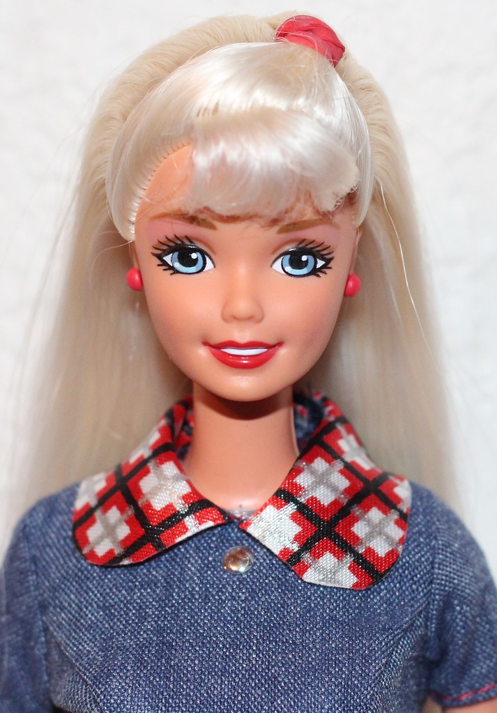 Style Barbie 1997 | Olga Vasilyeva | Flickr