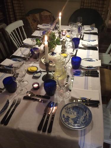 Darina Allen's Kitchen Table | by The Abundant Kitchen