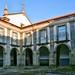 Claustro do Convento dos Loios