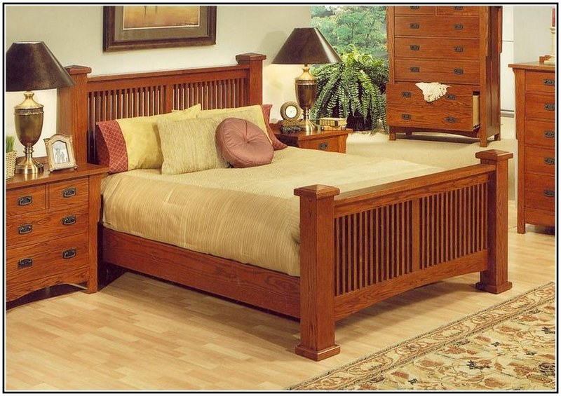 Mission Style Bedroom Furniture Sets You Can Download Miss Flickr