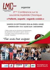 160916 WCMLD France