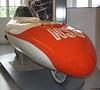 1955 NSU Baumm III