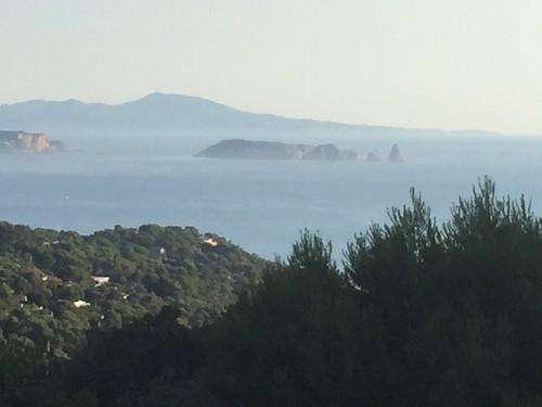 6a etapa: Calella - Sa Riera ( Begur)