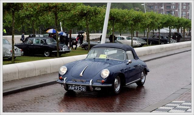 Porsche 356 / 1965