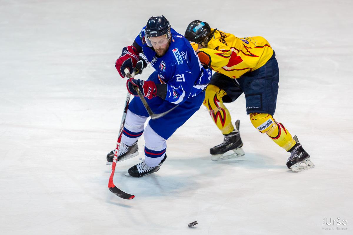 DP 2016/2017: HKMK Bled vs. KHL Mladost