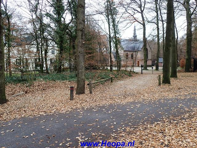 2016-11-30       Lange-Duinen    Tocht 25 Km   (101)