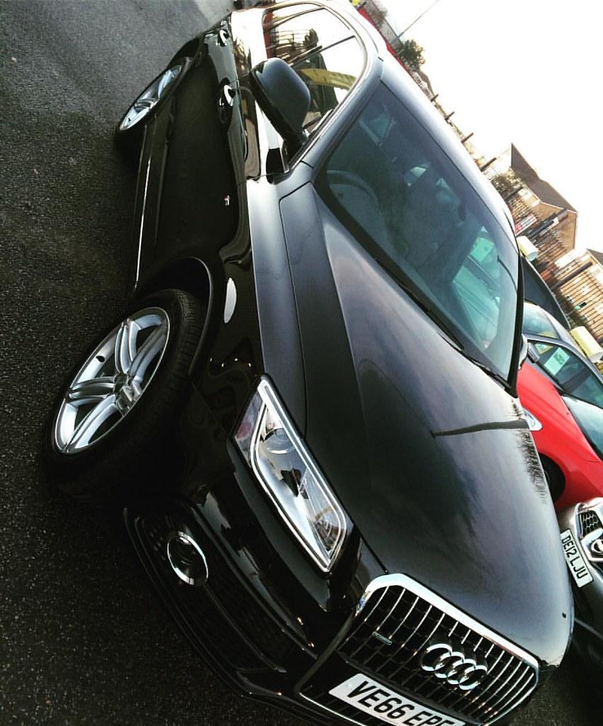 Audi Q5 S Line Plus S Tronic #carleaseuk #manchester #live