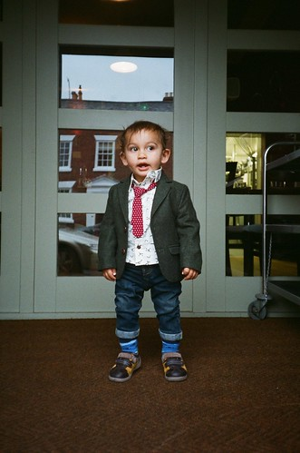My Little Man | by Jamie Kitson
