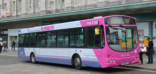 First 60918 YG02DLJ | by didbygraham
