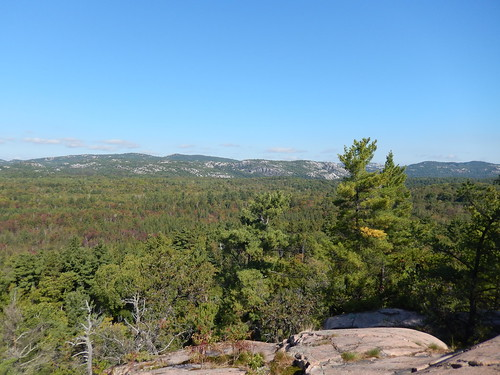 Killarney PP - Granite Ridge Trail - 3