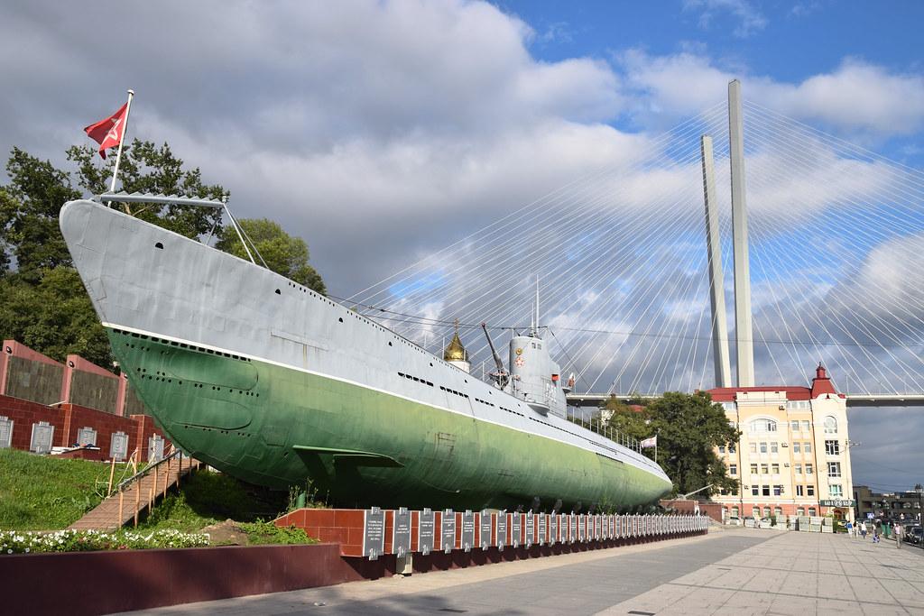 S-56 submarine