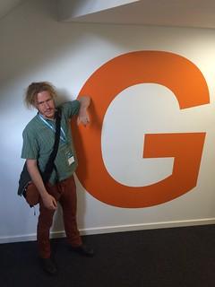 Dan, the G
