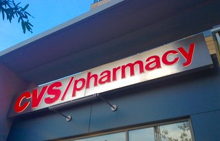 CVS Pharmacy, Washington, DC, pics by Mike Mozart of TheToyChannel and JeepersMedia on YouTube #CVS #Pharmacy   by JeepersMedia