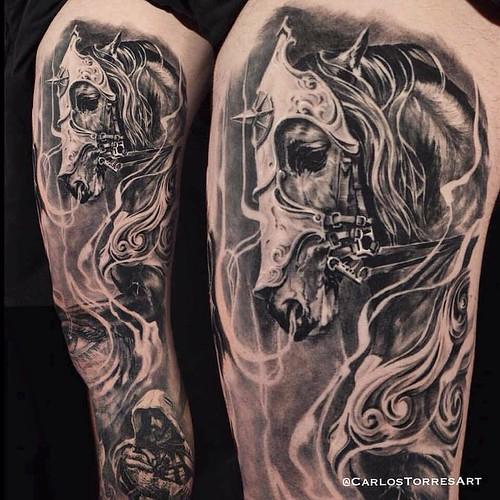 #tattoo by Carlos TorresArt ##tattoo by Carlos TorresArt