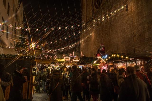 Braunschweig Weihnachtsmarkt 2015
