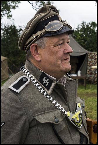 SS Feldjägerkorps (Military Police)