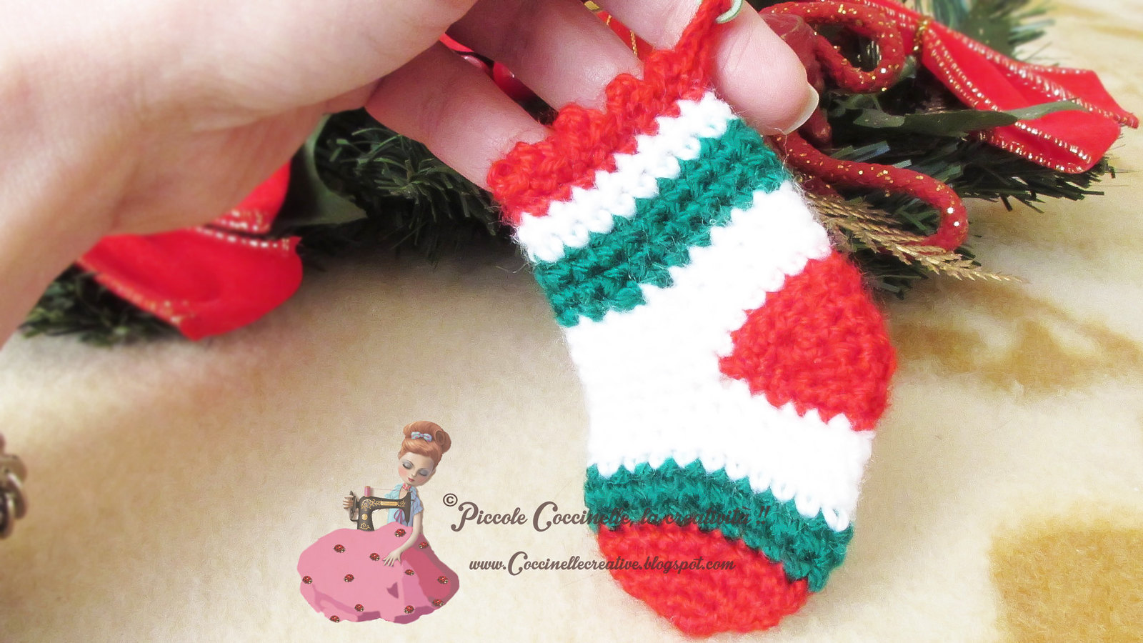Coccinelle Creative Crochet Knitting Embroidery And Polymer Clay