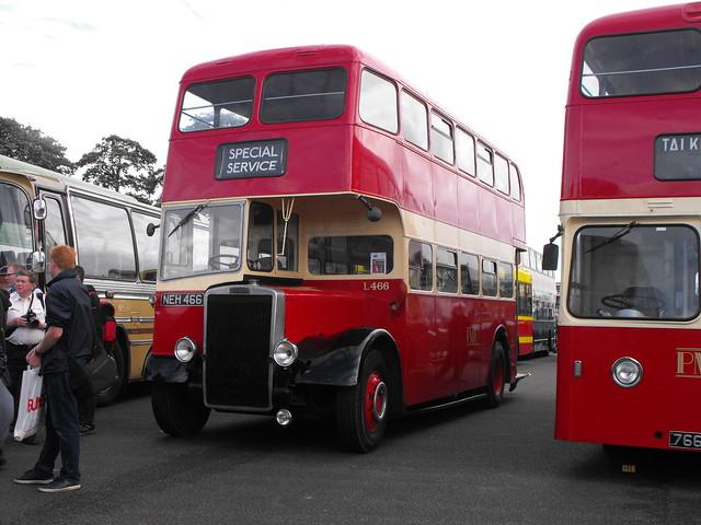 L 466, NEH 466, Leyland Titan