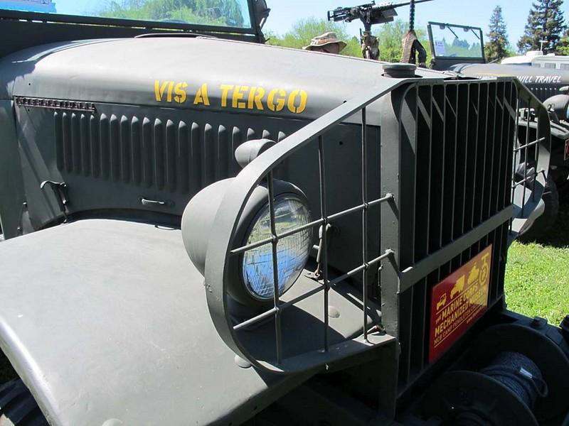 International Harvester M-2-4-233 3