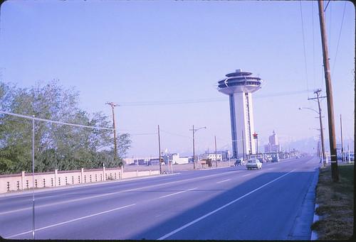 Landmark Hotel (1963)