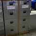 New 4 dwr metal Filing cabinet