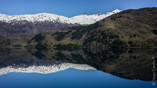 Lago Tranquilo, Chile