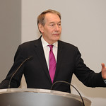 Mon, 02/11/2015 - 9:13pm - Charlie Rose, winner of the Charles Osgood Award for Excellence in Broadcast Journalism. November 2, 2015 in New York City. Photo by Chris Taggart.