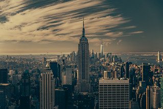 Empire State Building | by Andrew G Robertson