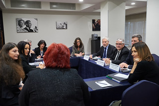 Congress Bureau meets in Sofia | by Congress of local and regional authorities