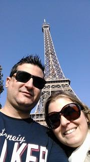 Marta & Alberto (París) | by Plavel Tours