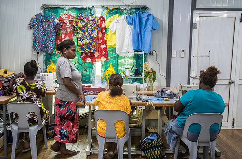 37662-012: Private Sector Development Initiative (PSDI) in Solomon Islands | by Asian Development Bank