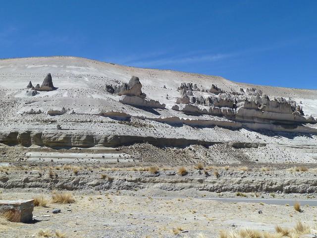 Canon de Colca / Colca Canyon Peru