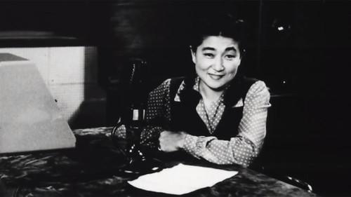 U.S. Army, 1945: Tokyo Rose Tells Her Story