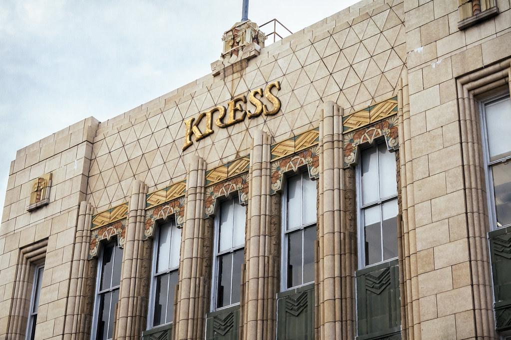 S H Kress Building 1931 View03 281 King St Charlesto