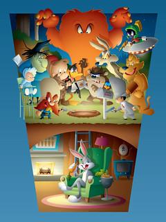 Bugs & Friends