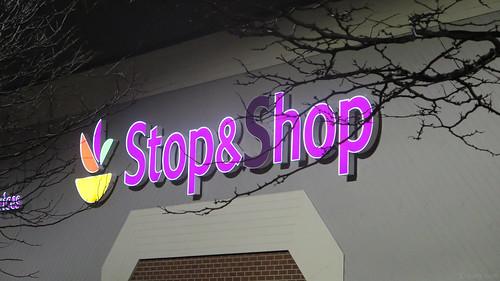 Stop & hop