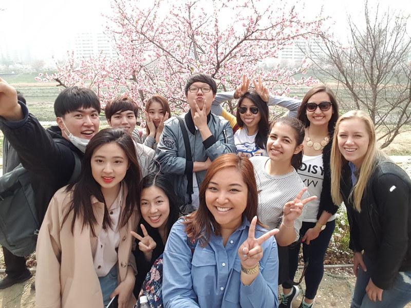 Nguyen, Anna; South Korea - Episode 12 (14)