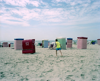 Portra Beach | by kagamiyama