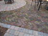 Switzer's Nursery & Landscaping posted a photo:	Reclaimed Clay Paver PatioA delightful blend of old and new make for a perfect Goldilocks' Patio....What's a Goldilocks' Patio you ask?  One that's not to small and not to big... one that's just right!  Enjoy this nicely sized patio that is a blend of the client's reclaimed clay pavers and new concrete pavers.  A little new with the old... The clay pavers in a classic herringbone pattern with a nice soldier course and paver circle... Many wonderful memories to be made on this outdoor living space! Enjoy!---#SNLscapes   #PaverPatio   #ICPI   #ClayPavers   #Reclaimed   #LandscapeDesign   #Landscaping   #HardscapeDesign   #Hardscaping   #MNLandscape   #MNLandscaping   #Outdoorliving   #ThisisNorthfield   #Minnesota ---------------------------------------------------------------~~ Patios - Pergolas - Outdoor Living ~~ ---------------------------------------------------------------The Art of Landscape Design - Providing Exceptional Quality & Uniquely Creative Design/Build Landscapes. From Contemporary to Classic… Transforming functional spaces to evoke the feeling of living in fine art.Please visit our website @ www.SwitzersNursery.com Find us on...FaceBook Join our Circle... Google+Our Wordpress Blog Site... Switzer's Nursery & LandscapingVisit our Profile on HouzzFollow us on Hometalk