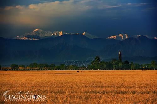 pakistan landscape krwaleed